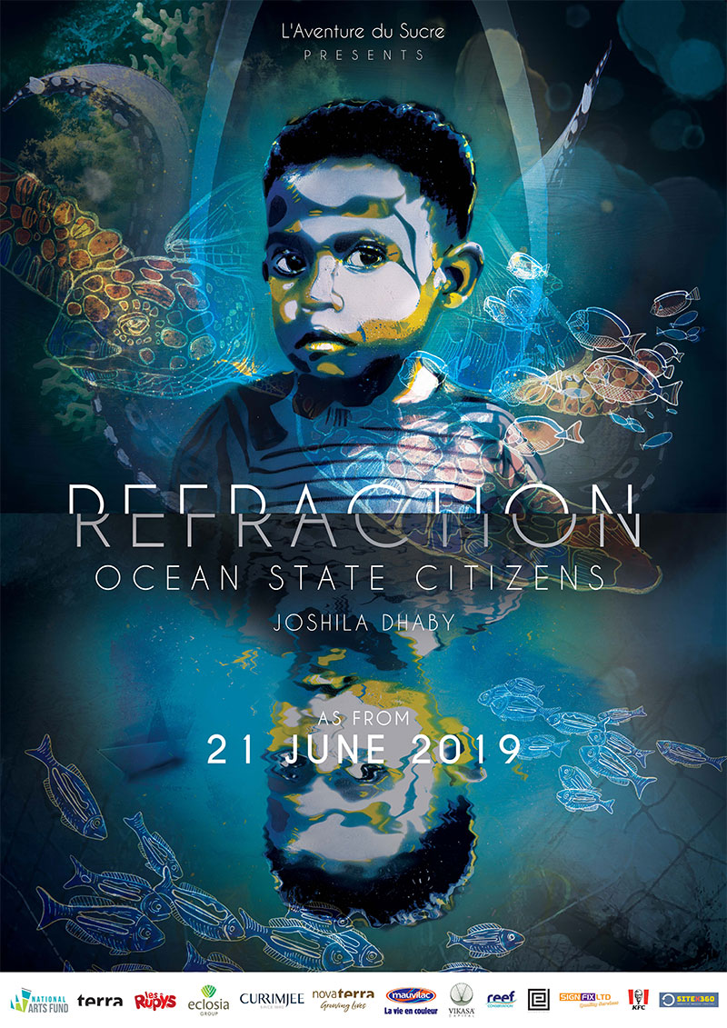 Refraction: New temporary exhibition